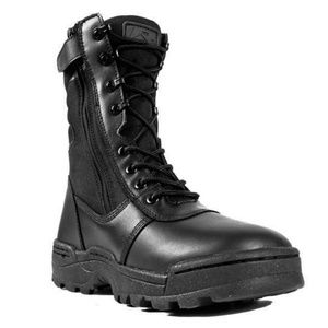 Ridge Duramax 8 in Tactical Boot, Size 8 WIDE